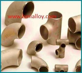 Cupro Nickel (Cu-Ni) 70-30 / Buttweld Fittings.