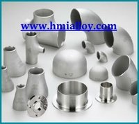 Alloy 20 Buttweld Fittings UNS N08020