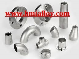 Inconel Alloy 600/601/625/718 Butt weld Fitting