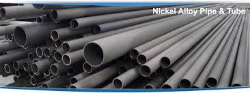 Nickel Alloy 200 Pipe