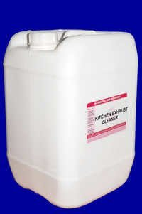 Kitchen Exhaust Cleaner