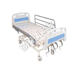 Hospital Intensive Care Unit Bed