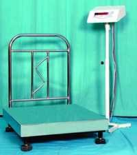 Machine Weighing Scales