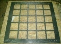 Carbon Plate Refurbishment