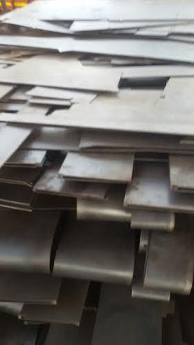 CRC Cut Sheet scrap