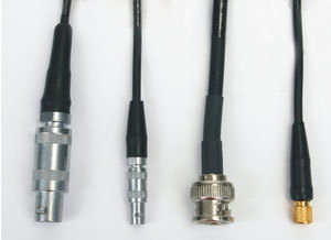UT Lemo Connectors