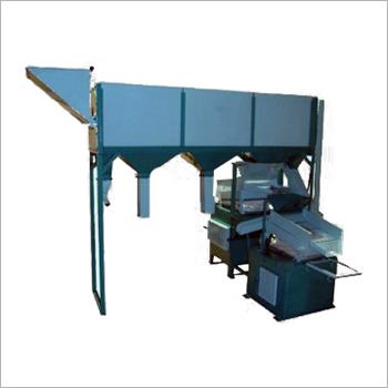 Ajwain Seeds Cleaning Machine
