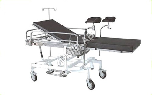 Telescopic Delivery Table