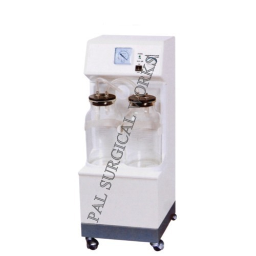 Suction Machine - Cabinet Model