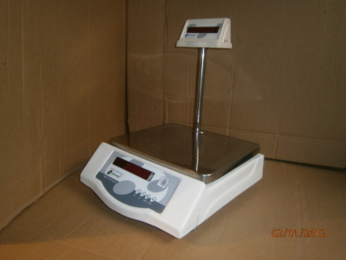Automatic Weighing Scale