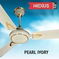 NEXUS PEARL IVORY Ceiling Fan