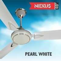 NEXUS PEARL WHITE Ceiling Fan