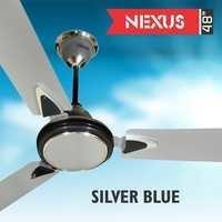 NEXUS -SILVER BLUE Ceiling Fan