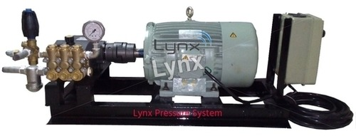 High Pressure Plunger Pump 250BAR
