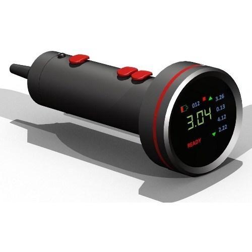 Digital Densitometer