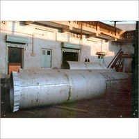 Heavy Duty Boiler Chimney