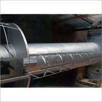 MS Material Heavy Chimney