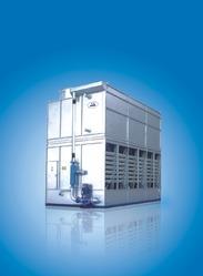 Stainless Steel Evaporative Condenser