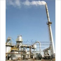 Incinerator for Industrial Waste