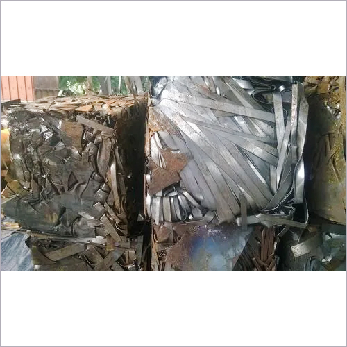 Hard Rolled Bundal Scrap