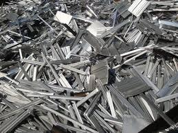 Stainless Steel Plate cut Scrap