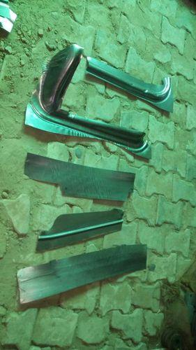Stainless Steel Scrap Grade-316 (SS 316)