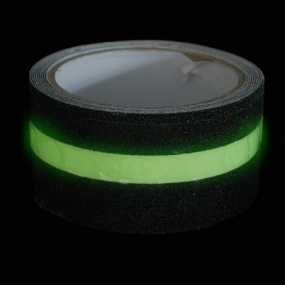 Glow In the Dark Anti Slip Tapes