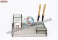 Small Multipurpose Acrylic Pen Holder For Office