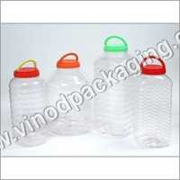 Plastic Pet Bottles