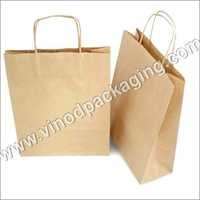 Paper Carry Bag