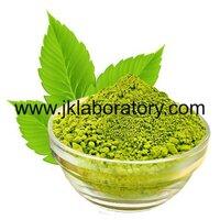 Henna Mendi Powder Testing Services