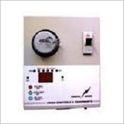Air Conditioning Control System