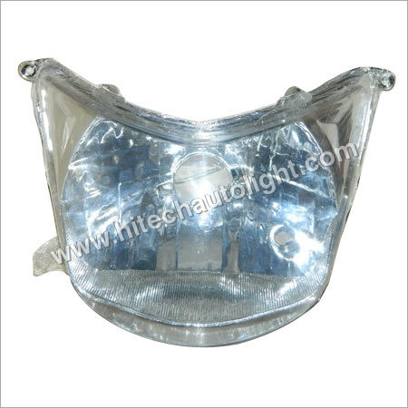 Platina Headlight