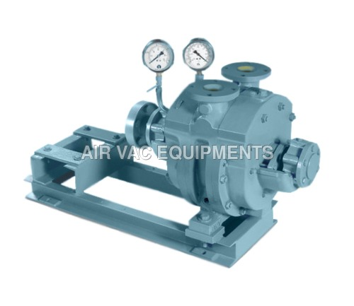 Industrial Compressor, Blowers for Textile Ind.