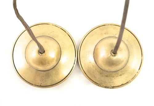 Tingsha/ Cymbals