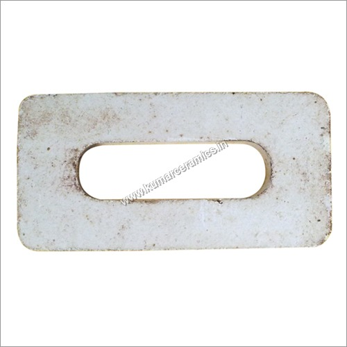 Ceramic Furnace Fittings Anchor Plate