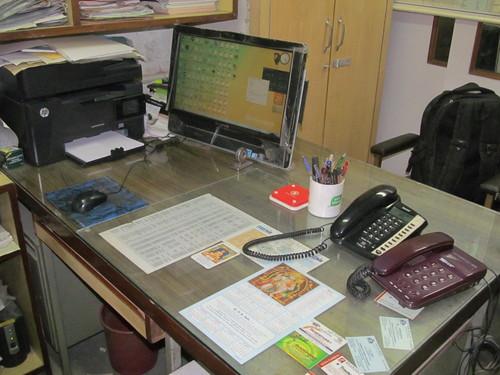 Consultant Office