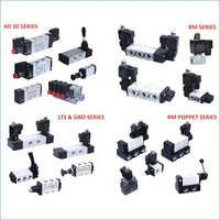 Pneumatic Direction Control Valves