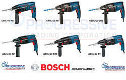 Bosch Rotary Hammers