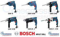 Bosch Impact Drill Machine