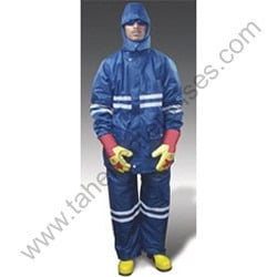 Coldroom Suits