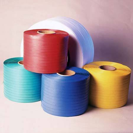 PP  Non Virgin Strapping Rolls