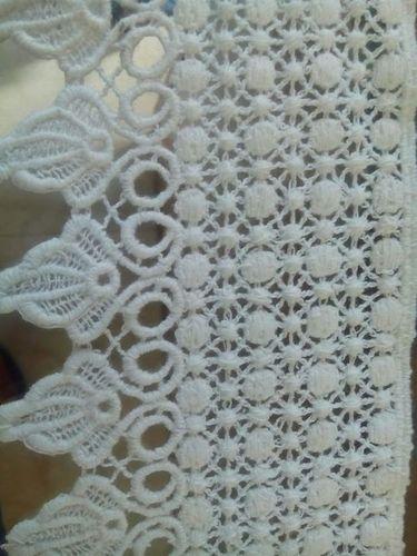 Crocia Lace