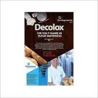 Decolox Flour Whitener