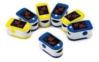 NEW CE FDA Fingertip LED Pulse Oximeter Blood Oxygen saturation