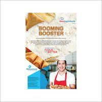 Booming Booster Bakery Flour