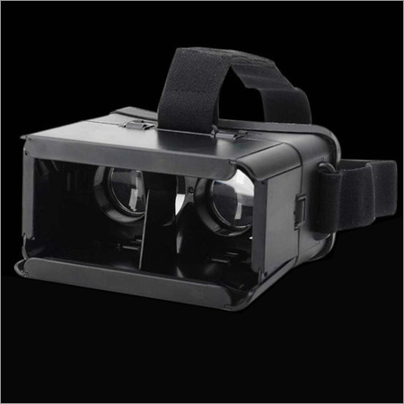 Universal 3D Video Glasses with for Virtual Reality 3D Movies & Games