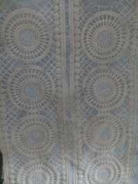 Cotton & Crocia Lace