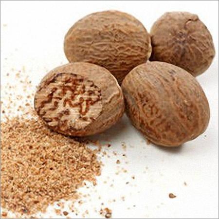 Nutmeg and Mace
