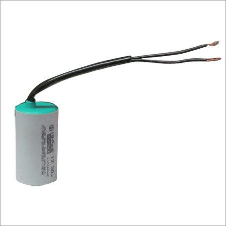 10 MFD Monoblock Capacitors